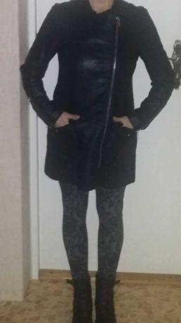 Płaszcz kurtka rozmiar m 38