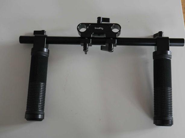 Smallrig 998 Basic Shoulder Rig Handle Kit