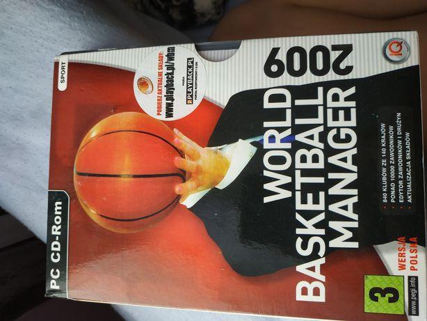 Gra wiele basketball manager 2009