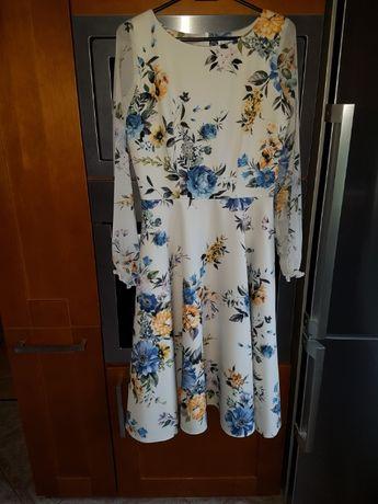 Sukienka r. 38 nowa