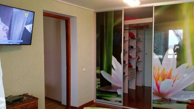 Простора 4 кімнатна квартира