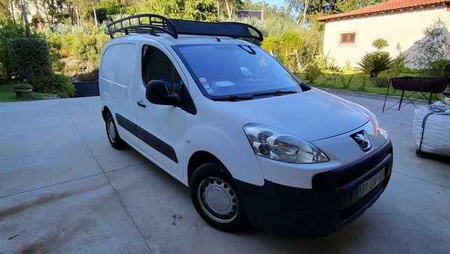 Peugeot Partner 2010 75cv