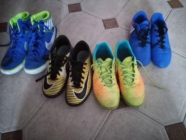 Buty Nike Adidas. Rozmiar 37 39