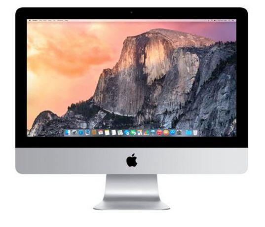 """iMac 21,5"""" - i5"""" 2.7Ghz -16GB RAM (late 2013)"""