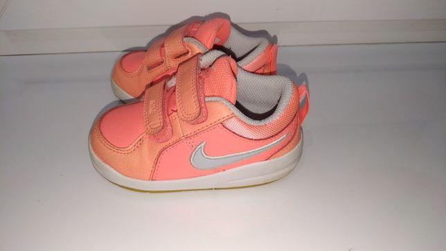 Buciki Nike 22