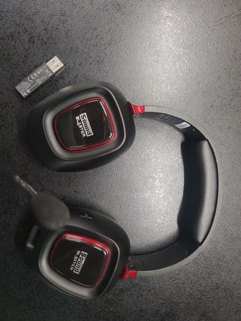 Sluchawki Creative Sound Blaster Tactic 3 D