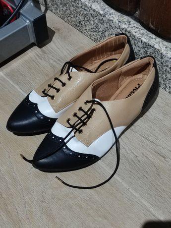 Sapato Senhora Piccadilly 36