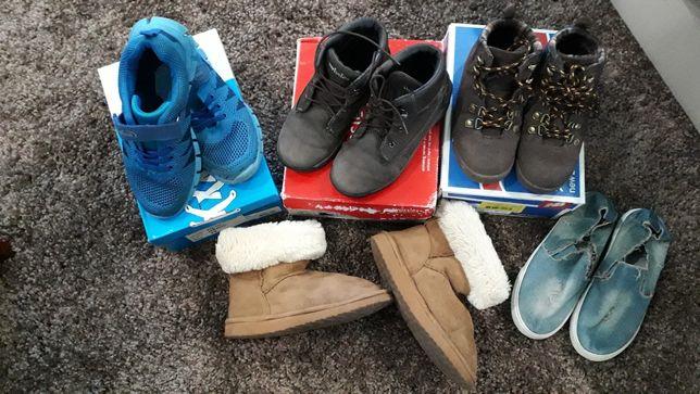 Кроссовки ботинки угги мокасины кеды для мальчика