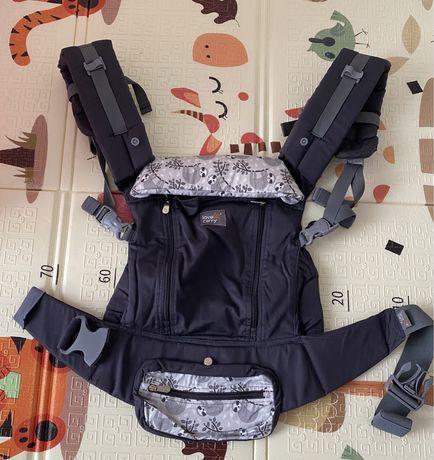 Эрго-рюкзак Love & Carry Air X Ленивцы