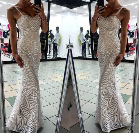 Sukienka wizytowa Marina