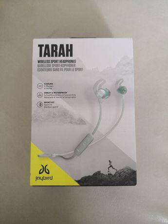Jaybird Tarah sportowe słuchawki bezprzewodowe