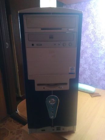 компьютер два ядра