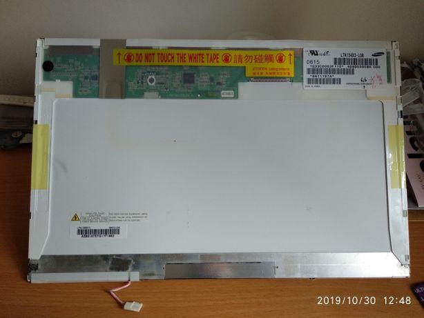 LCD LTN154X3-LOB Samsung x2