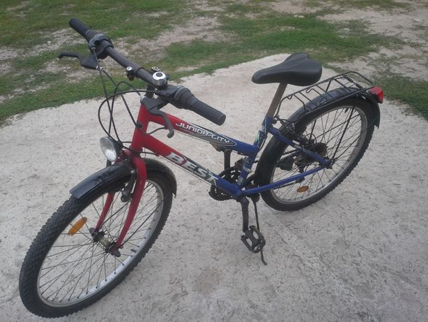 Sprzedam rower młodzieżowy 24 cale