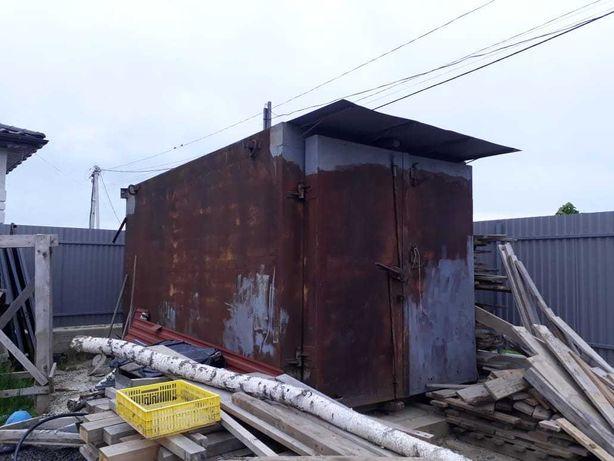 Продам строительный вагончик, контейнер