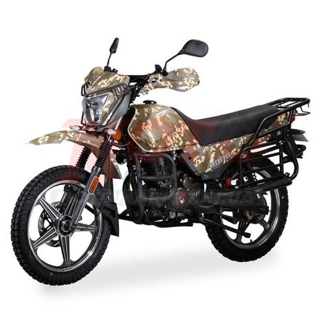 Мотоцикл SHINERAY XY 200 Intruder  Колір в асортименті ! Доставка !