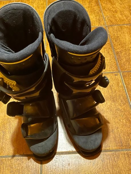 Buty narciarskie męskie Nordica