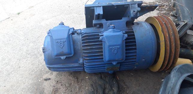 Silnik Elektryczny 22W 30W