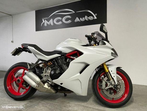 Ducati S  Supersport S