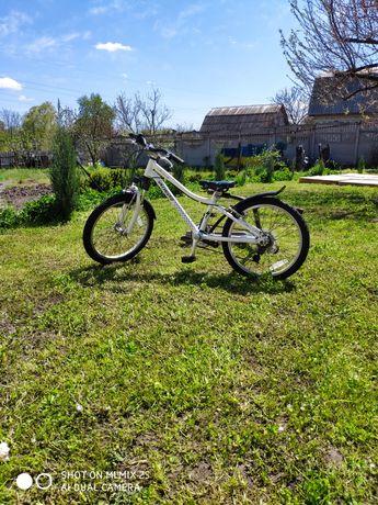 Подростковый велосипед Specialized