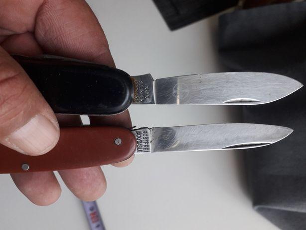 Nóż Scyzoryk solingen I inoxydable