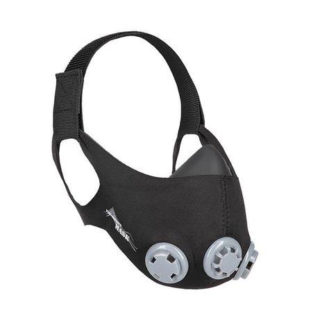 MASKA TRENINGOWA Permormance Mask Wydolność Crossfit Bieganie Rower