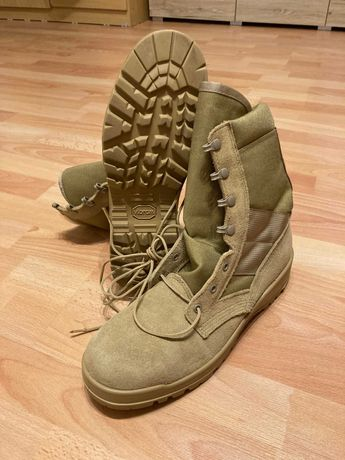 Buty wojskowe / USA