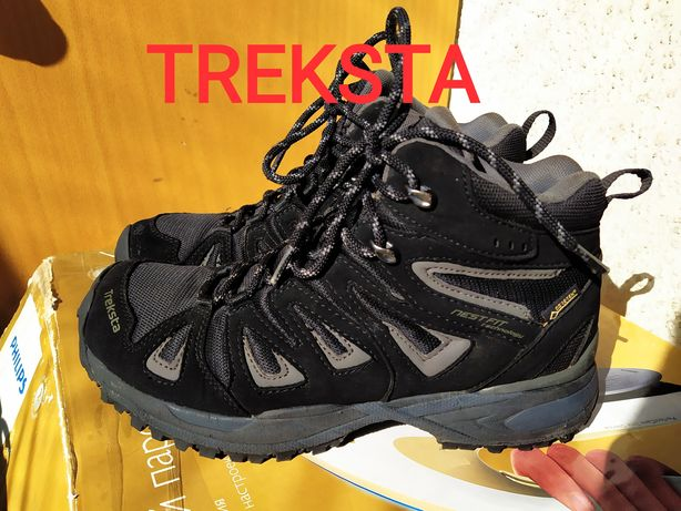 Трекинговые ботинки от TREKSTA USA UK5 (38) LOWA Scarpa Fox