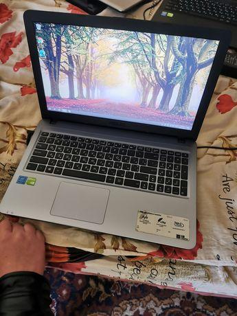 Игровой Ноутбук Asus/4 ядра/GeForсe/15.6 дюймов