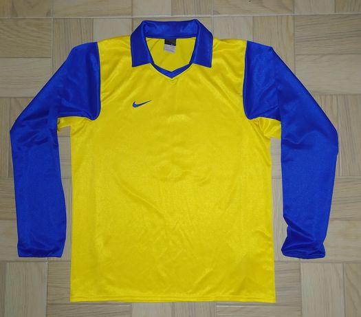 Koszulka Nike r. L bramkarska Longsleeve