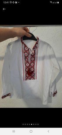 Вишиванка рубашка