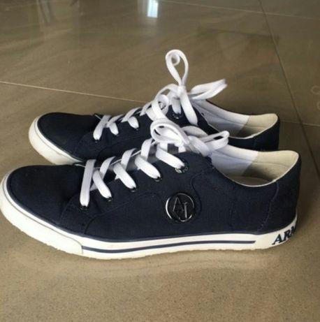 Trampki Armani Jeans