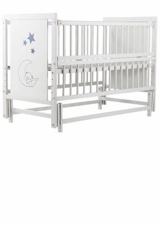 Детская кроватка. Детская кровать