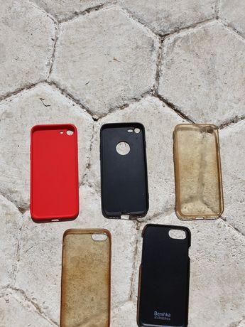 Capas Para iPhone 7 / 8