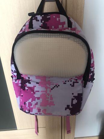 Шкільний рюкзак upixel