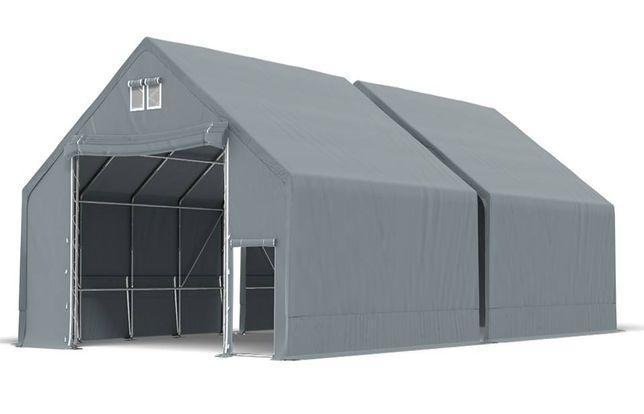 Hala namiotowa magazyn garaż wiata Całoroczna 10x16 10x20 10x24 10x36