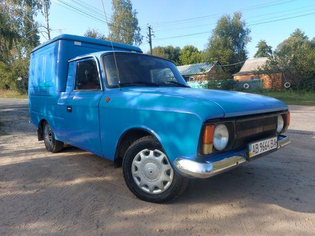 Продам Москвич ИЖ 2715