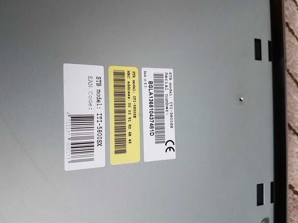 Dekoder Nbox HDTV 5800sx