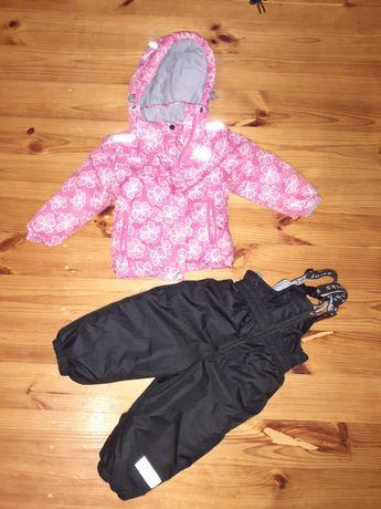 Продам зимний костюм (термокомплект)