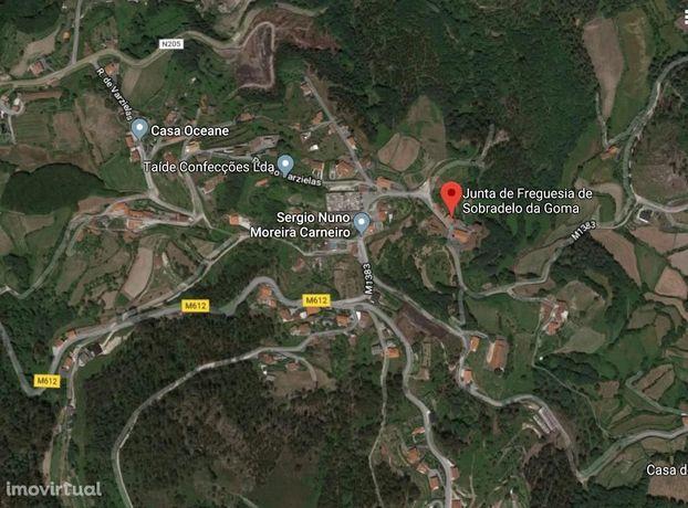 Agricultural land/Land em Braga, Póvoa De Lanhoso REF:3369