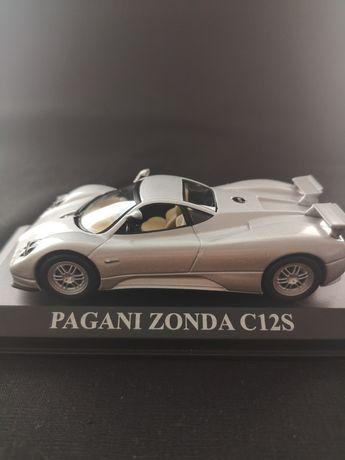 Minuaturas 1/43 Ferrari Porsche Pagani Subaru peugeot Aston Martin