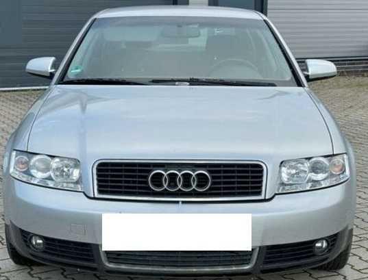 Audi A4 1.9Tdi Ano 2001