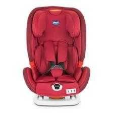 Cadeira auto Chico universo vermelha grupo 123