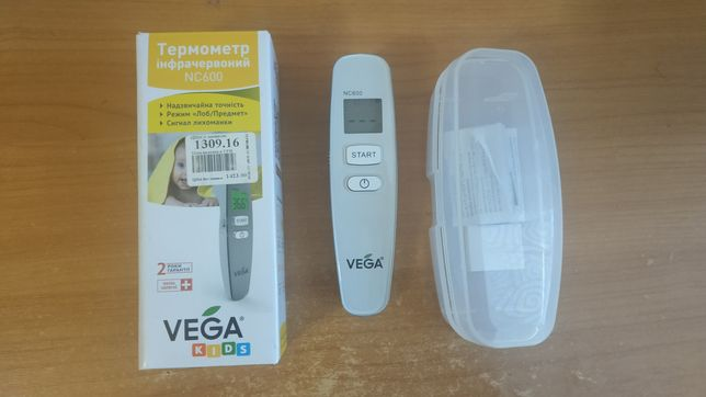 термометр инфракрасный Vega NC 600