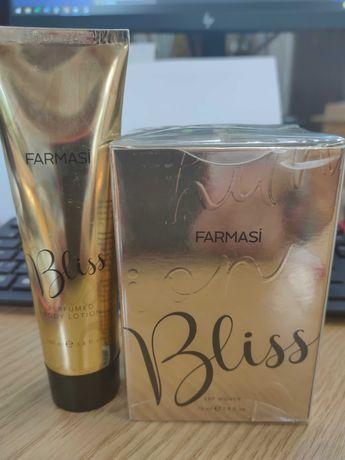 Парфюмированная вода Bliss 70 мл ( Farmasi)