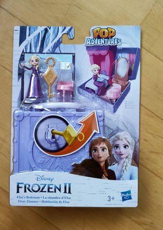 Hasbro Kraina Lodu 2 Frozen POP ADVENTURES Elsa