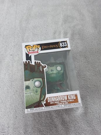 Figurka Pop! Dunharrow King, 633