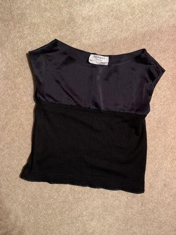 Милая шерстяная шолковая кофта от Yves Saint Laurent