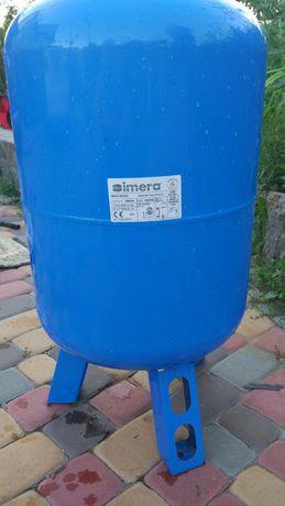 Мембранный бак Imera AV80