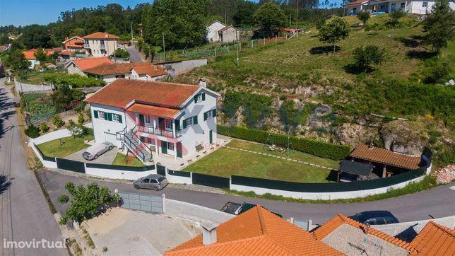 Moradia T7 Venda em Tabuaças,Vieira do Minho